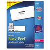 Address & Shipping Labels