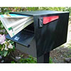 Residential Mailboxes-Post Mount