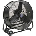 24 Inch Portable Tilt Blower Fan - Direct Drive