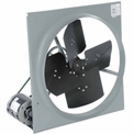 "TPI 36"" Exhaust Fan Belt Drive CE-36B 1/2 HP 7730 CFM 1 PH"