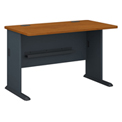 48 Inch Desk in Cherry - Modular Office Furniture
