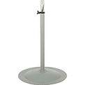 TPI Replacement Pedestal Fan Mount ACM-P for Oscillating and Non-Oscillating Fan Heads