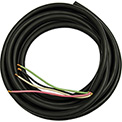Power Cord SO 4/4 - 25 Foot Long