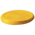 "Rubbermaid Commercial FG572500YEL -  Lid For 10"" Dia., 6 & 8 Qt., Containers, Yellow  - Pkg Qty 12"