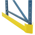 "Pallet Rack End Guard 46""L Right Side"