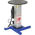 "Vestil Turntable with Powered Height Adjustment TT-18-LA 18"" Diameter"