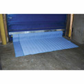 "Vestil Pit-Mounted Dockleveler Dock Door Insulation Blanket DIB-96 90""W x 96""L"