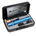 Maglite® K3A112 1 Cell AAA Solitaire® Flashlight Blue