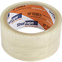 "Shurtape® HP 200 Carton Sealing Tape 2"" x 55 Yds. 1.9 Mil Clear - Pkg Qty 36"