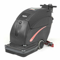 "Global™ Auto Floor Scrubber 20"" Two 130 Amp Batteries"