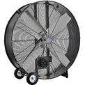 48 Inch Portable Blower Fan - Belt Drive