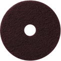 "17"" Dominator Extra Heavy Duty Stripping Pad - 5 per case"