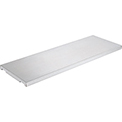 "Global™ Flammable Cabinet Shelf - 30/45 Gallon - 39-3/5""W x 14""D"