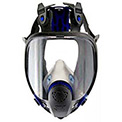 3M™ Full Facepiece Reusable Respirator, FF-403, Large, Scotchgard Protector