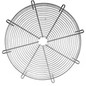 "Wire Safety Fan Guard for 18"" Duct Fans"