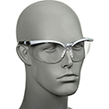 BX™ Safety Eyewear, AO SAFETY 11375-00000-20, 1 Pair