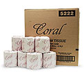 Classique Bathroom Tissue 420 Sheets/Roll, 48 Rolls/Case