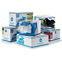 """Garbage Bags - X-Strong - 30""""Wx38""""H - 26 Gallon Capacity, Case Of 125"""
