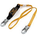 Titan™ by Honeywell Pack-Type Shock-Absorbing Lanyard, T6111-Z7/6FTAF