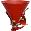 Behlen Country Cosmo Fertilizer Directional Spread Capable Spreader Attachment 80112701