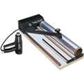 "Super Sealer Shrink Film with Bar Sealer, Heat Gun & 100' Shrink Film Roll System For 10""W Film"