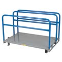 Little Giant®  Adjustable Sheet  & Panel Rack, 36 x 60