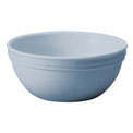 Cambro 50CW401 - Bowl Nappie 15.3 Oz.,  Slate Blue - Pkg Qty 48