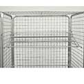 "Relius Solutions Extra Shelf For Wire Security Truck - 48""Wx24""D"