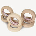 "Cantech Masking Tape - 1"" X 60 Yards - 5.4 Mil - General Purpose - Pkg Qty 36"