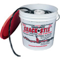 "Crack Stix™ 125 FT. Medium 1/2"" Permanent Blacktop Crack Filler - 2050"