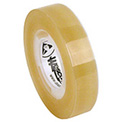 "ESD Tape Clear 1/2"" x 36 Yds 1"" Plastic Core"
