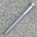 "6"" Metal Lag Bolt For GNR® Easy Rider Speed Bumps"
