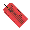 "#5 Strung Rejected 4-3/4"" x 2-3/8"" - 1000 Pack"