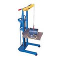 Optional Hand Crank Winch & Hook Option HYDRA-H for Vestil Hydra Lift Cart