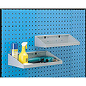 Kennedy Manufacturing - VTC Series - 99846 1-pc. Set Parts Shelf