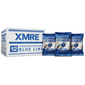 XMRE™ Blue Line Ready To Eat Meal Kit - 12/Case