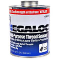 Hercules 15802 Megaloc Thread Sealant - Display Pack, Plastic Tube 1.1 fl oz. - Pkg Qty 24
