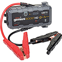 NOCO Genius Boost HD 2000 Amp Lithium Jump Starter - GB70