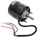 "Fasco D1061, 4.4"" Shaded Pole Motor - 115 Volts 1500 RPM"