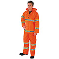 Luminator™ 3-Piece Rain Suits, RIVER CITY 2013RX2