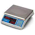 "Brecknell Digital Counting & Coin Scale 30lb x 0.001lb 11-1/2"" x 8-3/4"" Platform"