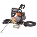 Shark HE 1.8 @ 1400 Comet Pump Cold Water Direct Drive Pressure Washer