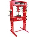 Sunex Tools 57100AH 100 Ton Air/Hydraulic Shop Press