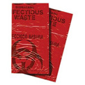 First Voice™ Red Biohazard Waste Disposable Bags, 7-10 Gallon, 10/Pack