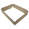 TPI Surface Mount Adapter For Commercial Ceiling Heater 3380EX33R