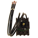 TPI Field Installed Disconnect Switch For Electric Unit Heater DCS1003/5100, 3 Pole 100amp