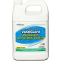 VandlGuard RTU Anti-Graffiti Non-Sacrificial Coating, Gallon Bottle 4/Case - VG-7001CS