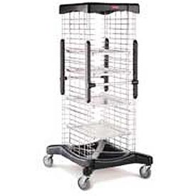 Rubbermaid® PROSERVE® 9F97 Extended Base Sheet Pan Rack System