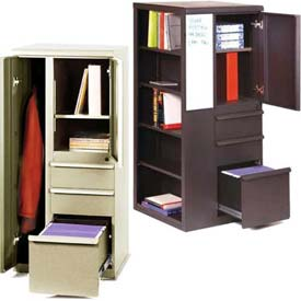 Marvel® - The Zapf® - Personal Storage File Towers
