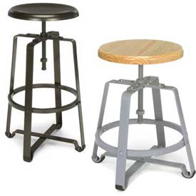 OFM - Endure Series Shop Stools